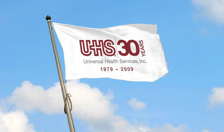 UHS 30 years