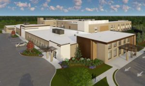 Beaumont rendering